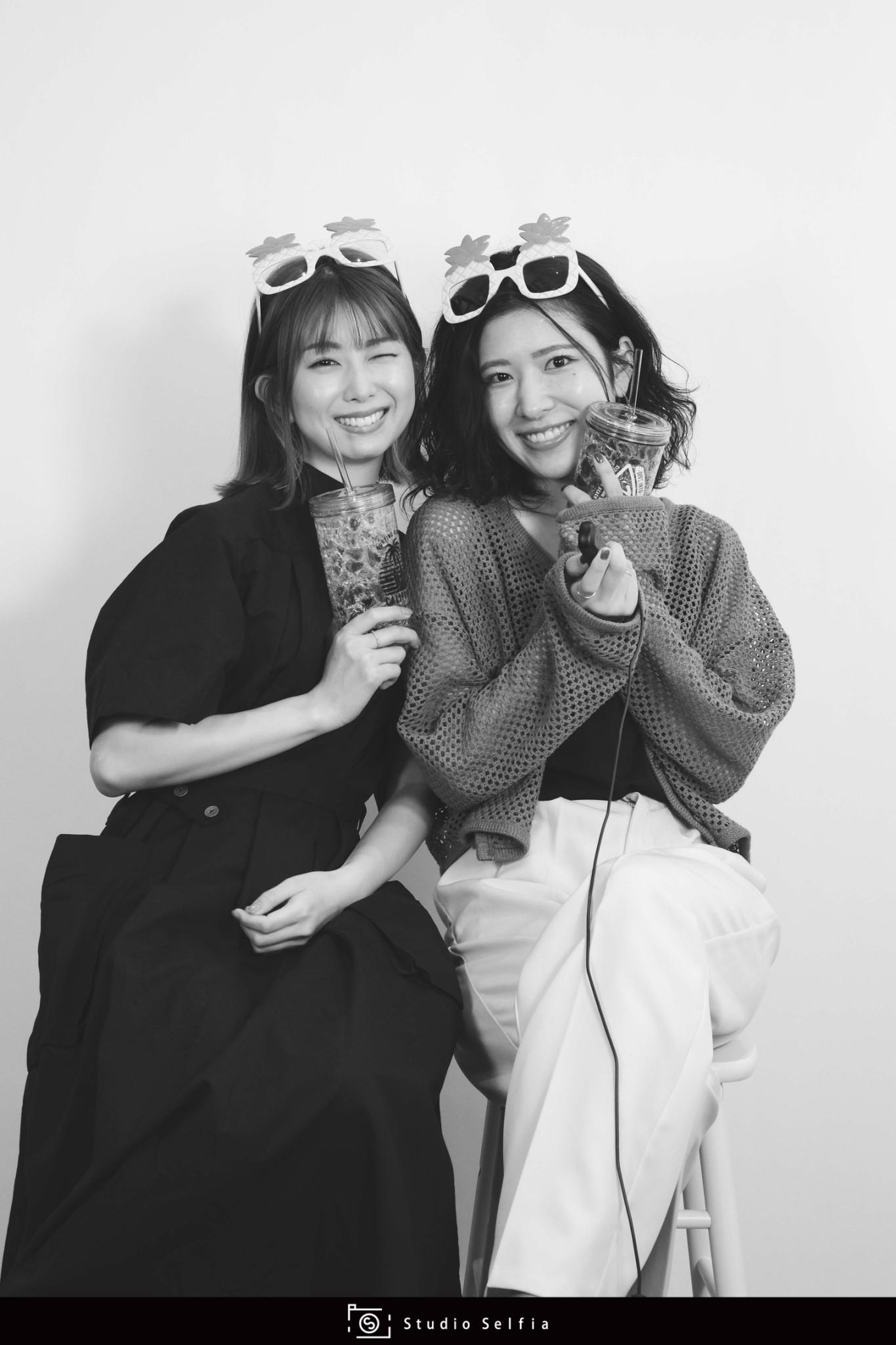 セルフ写真館-スタジオセルフィア中目黒-東京-TOPギャラリー5